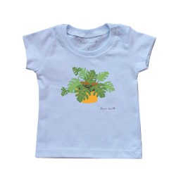 Camiseta Planta Monstera |...